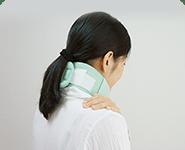 ムチウチ(首痛・肩痛・背中痛)
