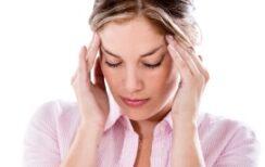 頭痛の原因は様々…。一つずつ取り除いていきましょう!