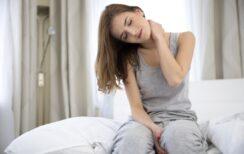 寝違え症状に対する当院の基本治療